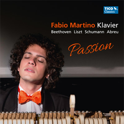 Fabio Martino - Passion