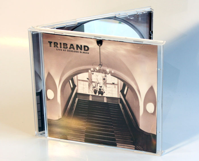 Triband 1